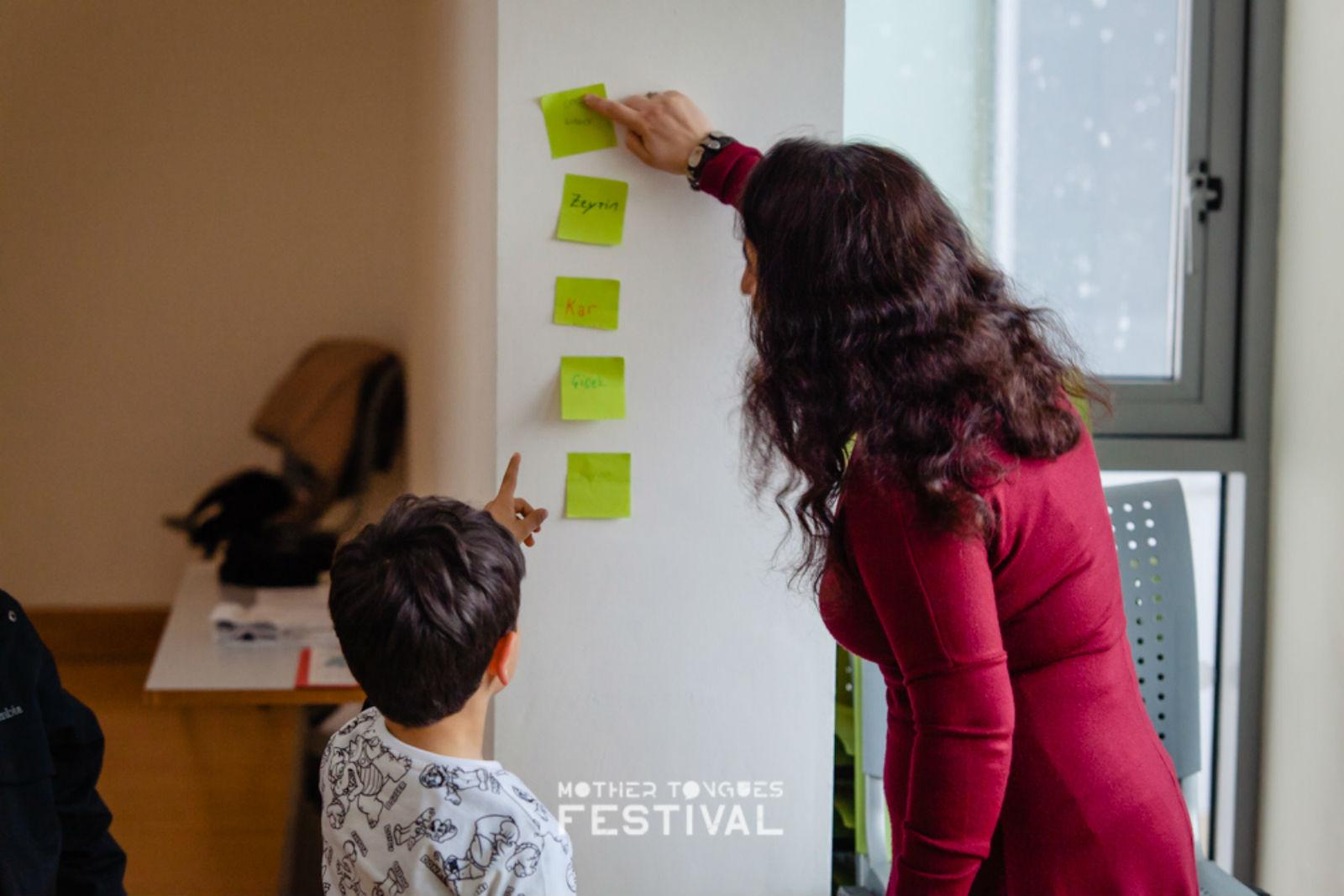 2019 Uluslararası-Mother Tongues Festival Dublin 2